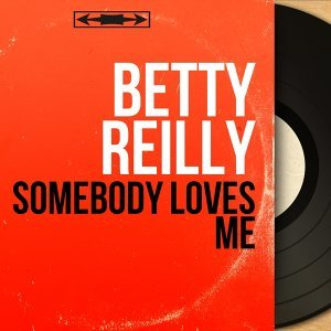 Betty Reilly