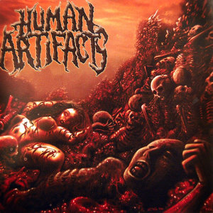 Human Artifacts 歌手頭像