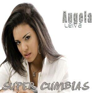 Angela Leiva 歌手頭像