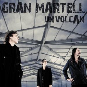 Gran Martell 歌手頭像