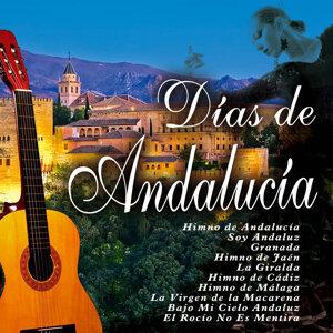 Coro Rociero de Sevilla 歌手頭像