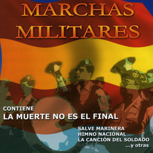 Unidad de Música del Mando Aéreo del Estrecho|Música del Rgto. De Infantería Inmemorial del Rey Nº1|Música del Gobierno Militar del Campo de Gibraltar 歌手頭像