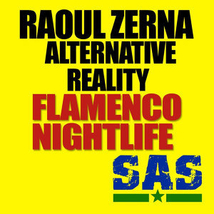 Raoul Zerna, Alternative Reality 歌手頭像