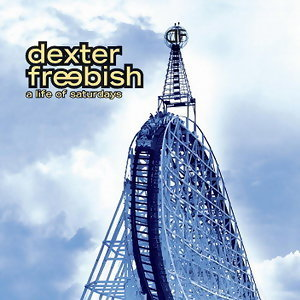 Dexter Freebish 歌手頭像