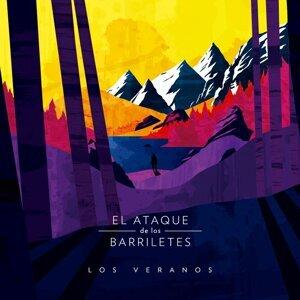 El Ataque De Los Barriletes 歌手頭像