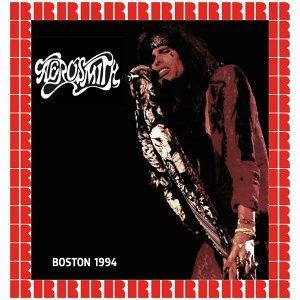 Aerosmith (史密斯飛船) 歌手頭像
