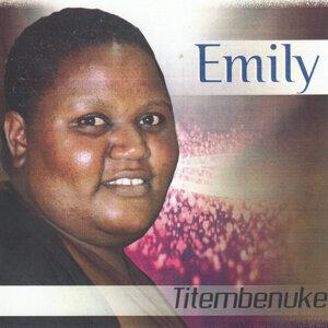Emily 歌手頭像
