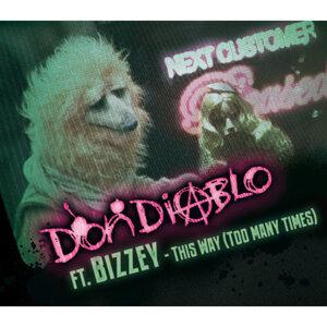 Don Diablo ft. Bizzey 歌手頭像