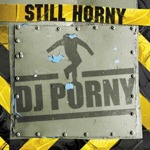 DJ Porny 歌手頭像