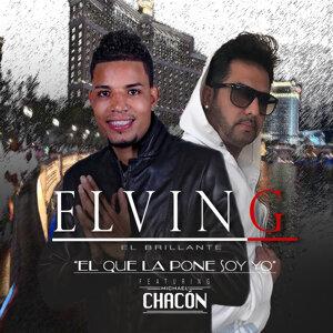 Elvin G. (El Brillante) 歌手頭像