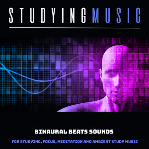 Study Music & Sounds, Study Power, Study Alpha Waves 歌手頭像
