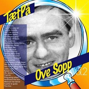 Ove Sopp 歌手頭像