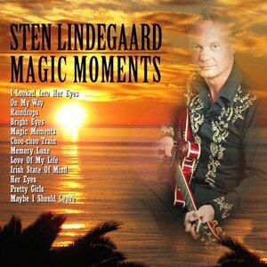 Sten Lindegaard 歌手頭像