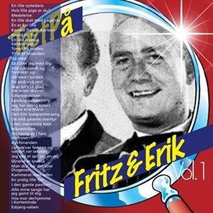 Fritz & Erik 歌手頭像