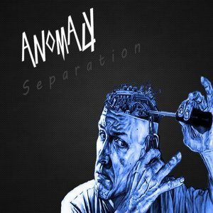 Anomaly 歌手頭像