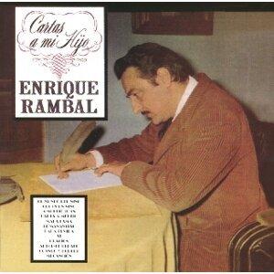 Enrique Rambal 歌手頭像