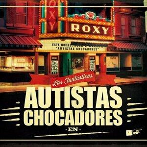 Autistas Chocadores 歌手頭像