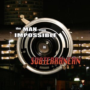 The Man from Impossible 歌手頭像