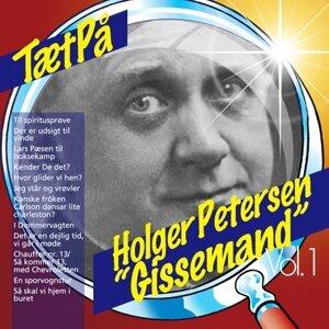 Holger Petersen 歌手頭像