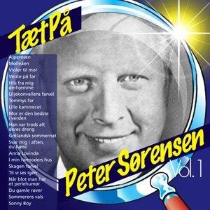 Peter Sørensen 歌手頭像