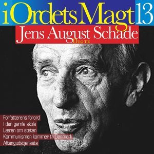 Jens August Schade 歌手頭像