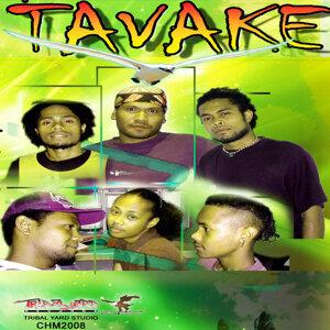 TAVAKE 歌手頭像