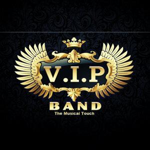 Vip Band 歌手頭像