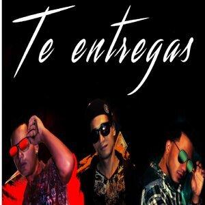 Los Ancestros333 歌手頭像
