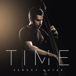 Sergey Hutas Artist photo