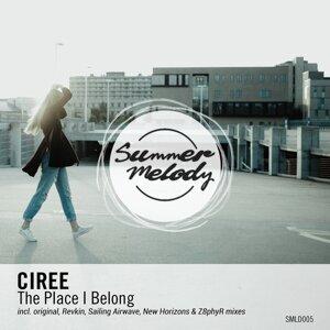 Ciree 歌手頭像