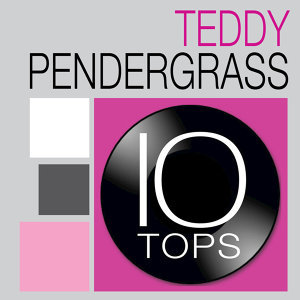 Teddy Pendergrass 歌手頭像