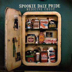 Spookie Daly Pride 歌手頭像