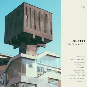 OUTFIT 歌手頭像