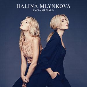 Halina Mlynkova 歌手頭像