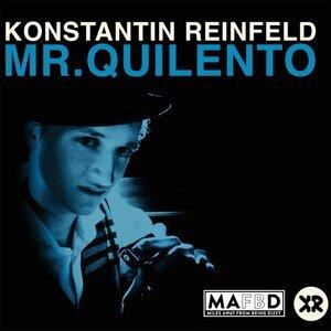 Konstantin Reinfeld 歌手頭像