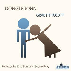 Dongle John 歌手頭像