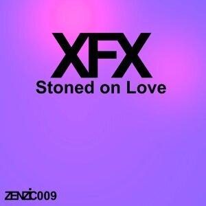 XFX 歌手頭像