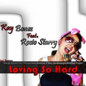 Kay Bonez 歌手頭像
