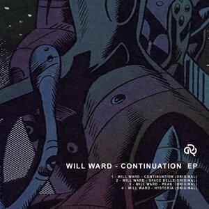 Will Ward