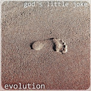 God's Little Joke 歌手頭像