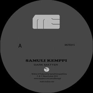 Samuli Kemppi