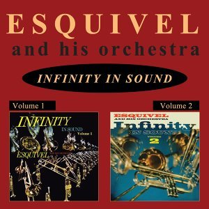 Esquivel And His Orchestra 歌手頭像