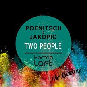Poenitsch & Jakopic 歌手頭像