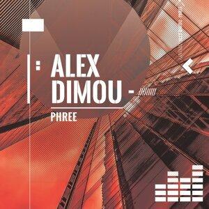 Alex Dimou 歌手頭像