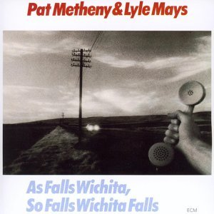 Lyle Mays (萊爾梅斯)