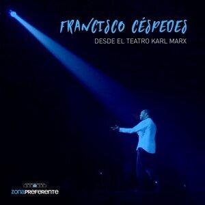 Francisco Cespedes 歌手頭像