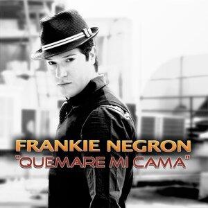 Frankie Negron