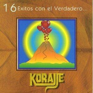 Grupo Korajje 歌手頭像