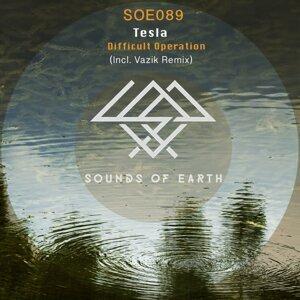 Tesla (泰斯拉樂團)