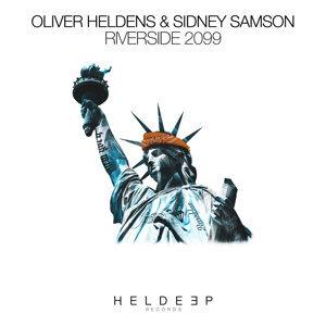 Oliver Heldens & Sidney Samson Artist photo